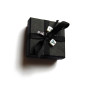 MM JW 1 Vetro di Murano Heart & Butterfly Wing Necklace 4