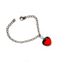 MM JW 9 Heart on a Sleeve Bracelet 1