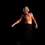 JEFFREY STUUT OF 'SAMADHI DANCE COMPANY' AS RAVANA IN 'HANUMAN'
